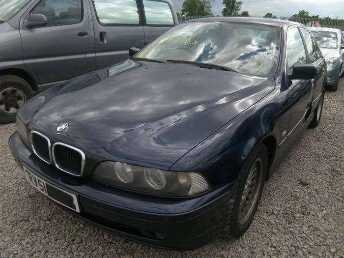 BMW 525 dalimis. Platus bmw daliu pasirinkimas !