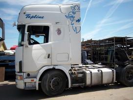 Scania 124 l