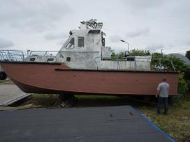 Laivas ŠKVAL
