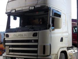 Scania 124 lA
