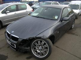 BMW 3 serija. Dalimis.turime daug įvairių automobilių dalimis.