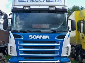 Scania 124 R470