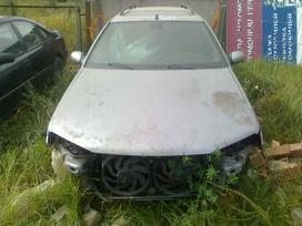 Peugeot 406 dalimis. Dalimis - peugeot 406 1998 3.0l v6 24v