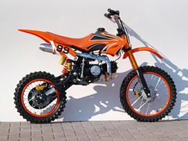 -Kita- -kita- 125cc, motocross