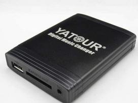 -Kita- VW/AUDI/Seat MP3 USB Priedėlis, cd / mp3 grotuvai