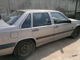 Volvo 850 dalimis. Dalimis volvo 850: 92-98m., 2.0, 2.3t, 2.4, 2.
