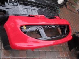 Peugeot 107. Buferiai  priekiniai-