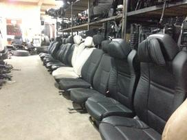 Bmw X6. Bmw x6 e70 e71 e60 komfortinis