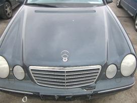 Mercedes-Benz E320. Mb 320 cdi ,2001m . 3.2 ltr variklis,