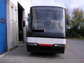 Neoplan N316H, autobusai