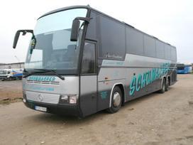 Mercedes-Benz O404 SHDL