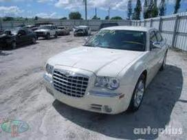 Chrysler 300C dalimis