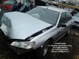 Peugeot 406 dalimis. Automobiliu dalys - peugeot 406 1998 1.8l