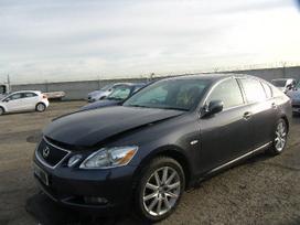 Lexus GS klasė