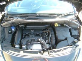 Peugeot 207 dalimis. Www.partan.eu platus naudotu daliu