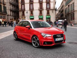 Audi A1. Naujos originalios automobilių dalys