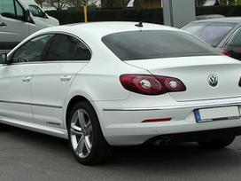Volkswagen Passat CC. Naujos originalios automobilių dalys