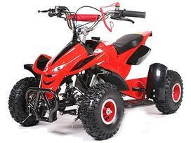 Nitro Motors Dragon