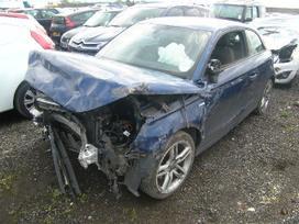 Audi A1. W platus naudotu daliu