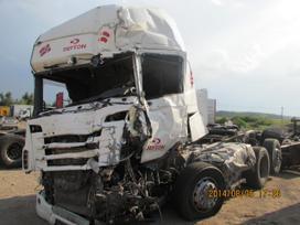 Scania R serija