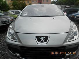Peugeot 307 dalimis. Is vokietijos