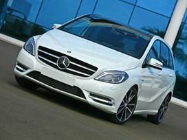 Mercedes-benz B klasė dalimis. ! tik