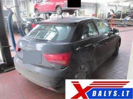 Audi A1 dalimis. Xdalys. lt 13milijonų dalių