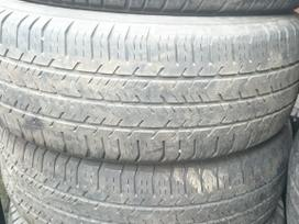 Michelin, summer 205/65 R15