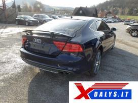 Audi S7 dalimis. Xdalys. lt 13milijonų dalių