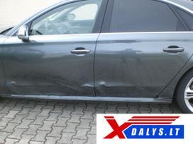 Audi S8 dalimis. xdalys. lt 13milijonų dalių