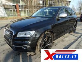Audi Sq5 dalimis. xdalys. lt 13milijonų dalių
