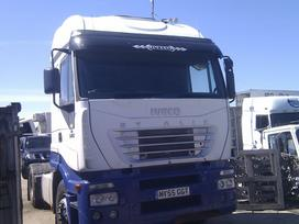 Iveco STRALIS AS440S54 T/P