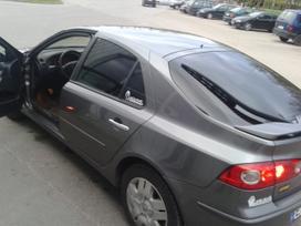Renault Laguna. Dalymis gerom kainom 2, 2 dci