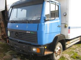 Mercedes-Benz 809 814 815 817 1020 1422 1824