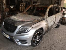 Mercedes-Benz GLK klasė