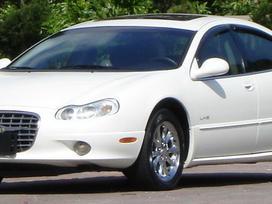 Chrysler Concorde dalimis. variklis, variklio dalys , greiciu