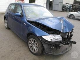 BMW 1 serija. Zibintas europinis 63.117249647-01