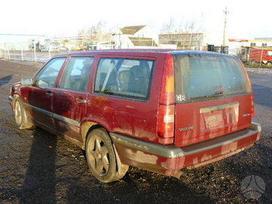 Volvo 850. Volvo -850 dalimis :2.0turbo,2.3turbo,2.5tdi,2.5 10v,