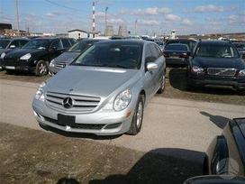 Mercedes-Benz R klasė