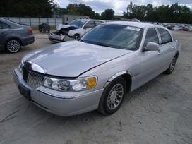 Lincoln Town Car dalimis. Www. v8import. com