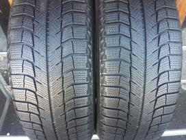 Michelin X-ICE x12 M+S apie 7,5mm