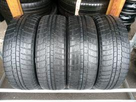 Michelin Alpin apie 5,5mm