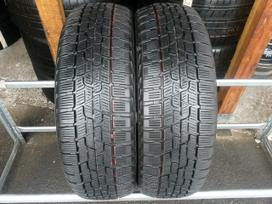 Firestone Winterhawk 2 EVO apie 7,5mm