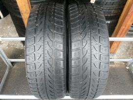 Hankook ICEBEAR W440 apie 5mm