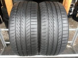 Goodyear EAGLE F1 apie 8mm