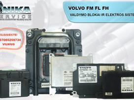 Volvo Valdymo blokai FH/FM/FL, vilcējs
