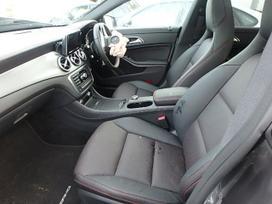Mercedes-Benz CLA klasė