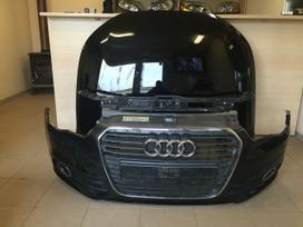 Audi A1. Atvežame dalis į jums patogią vietą