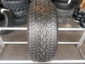 Dunlop SP Winter Sport 3D apie 8mm