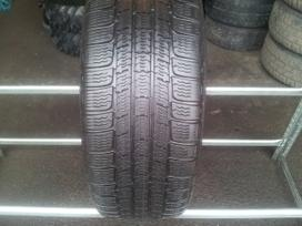 Michelin Pilot Alpin  apie 6,5mm